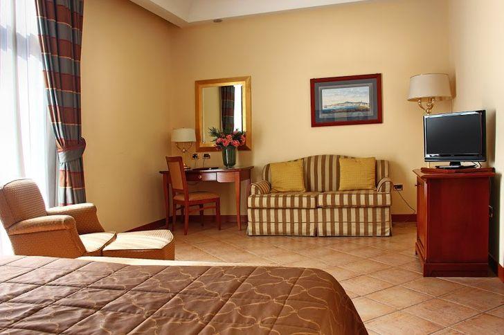 Le Cheminèe Business Hotel foto 13