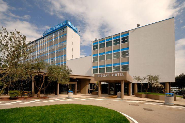 The Gate Hotel foto 1