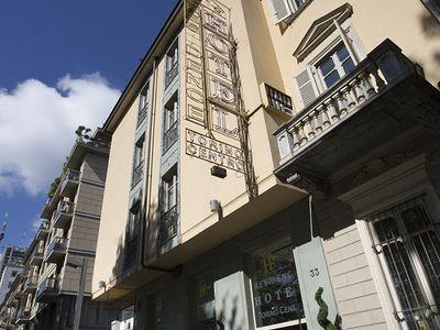sale meeting e location eventi Torino - Hotel & Residence Torino Centro