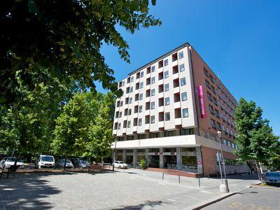 sale meeting e location eventi Reggio Emilia - Mercure Astoria Reggio Emilia