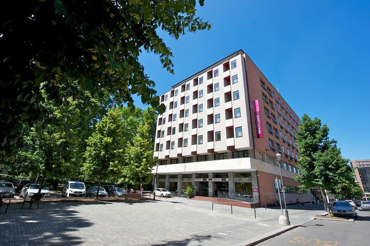 Mercure Astoria Reggio Emilia foto 1