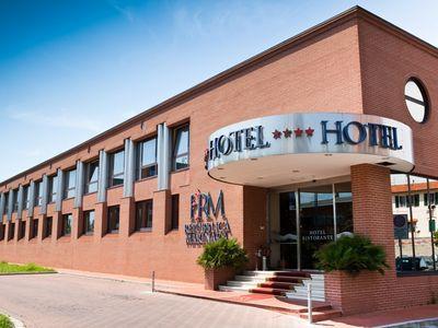sale meeting e location eventi Pisa - Hotel Repubblica Marinara