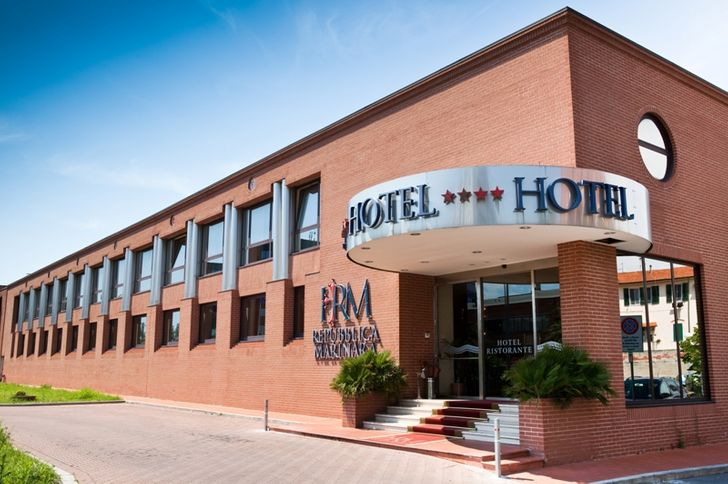 Hotel Repubblica Marinara foto 1