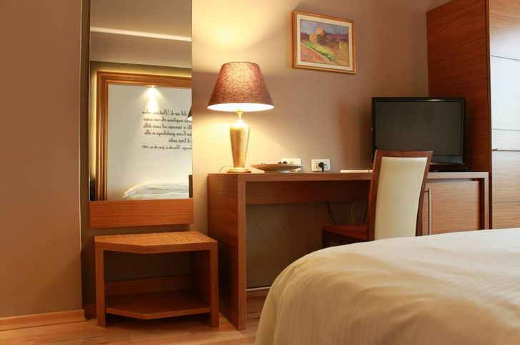 Hotel Repubblica Marinara foto 20