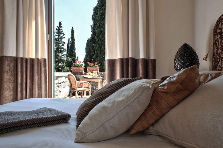 Villa Fiesole foto 15