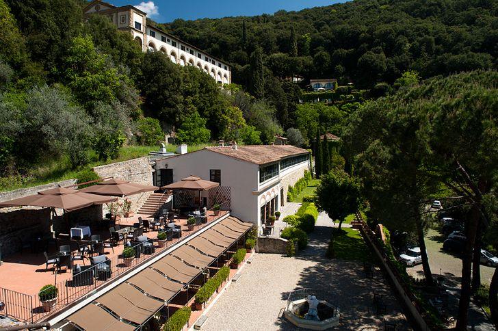 Villa Fiesole foto 20