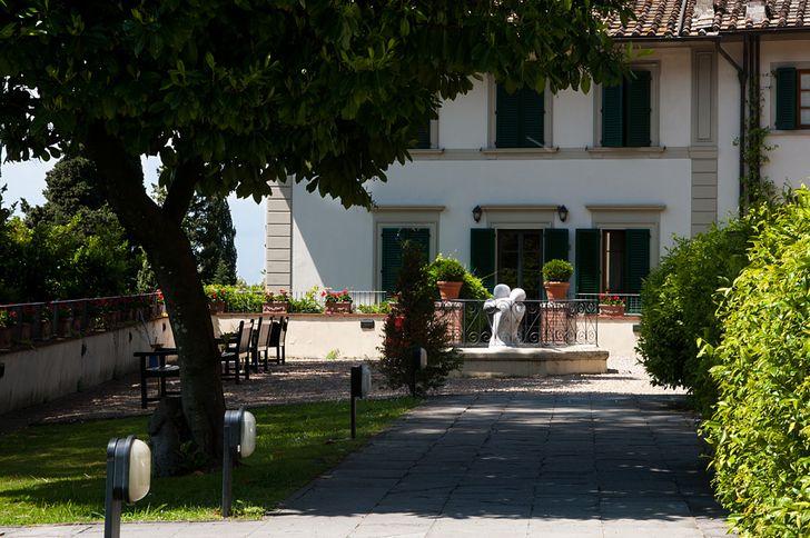 Villa Fiesole foto 2