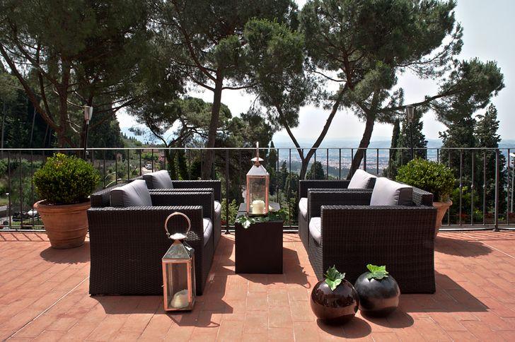 Villa Fiesole foto 10