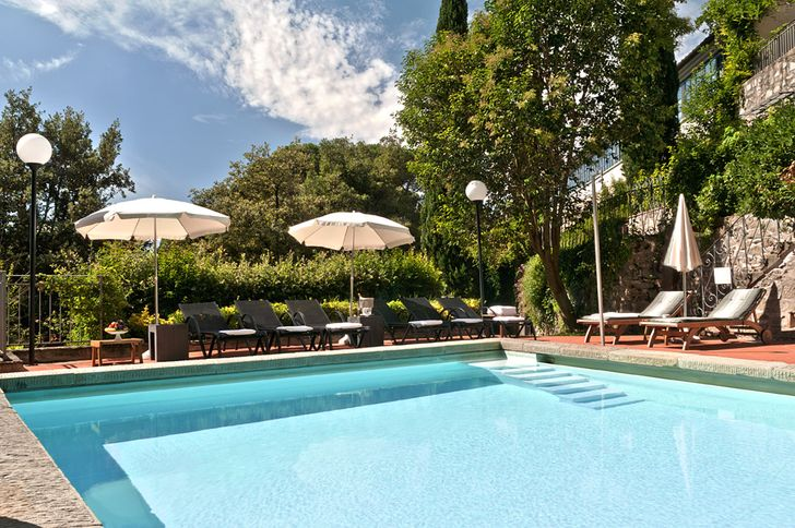 Villa Fiesole foto 6