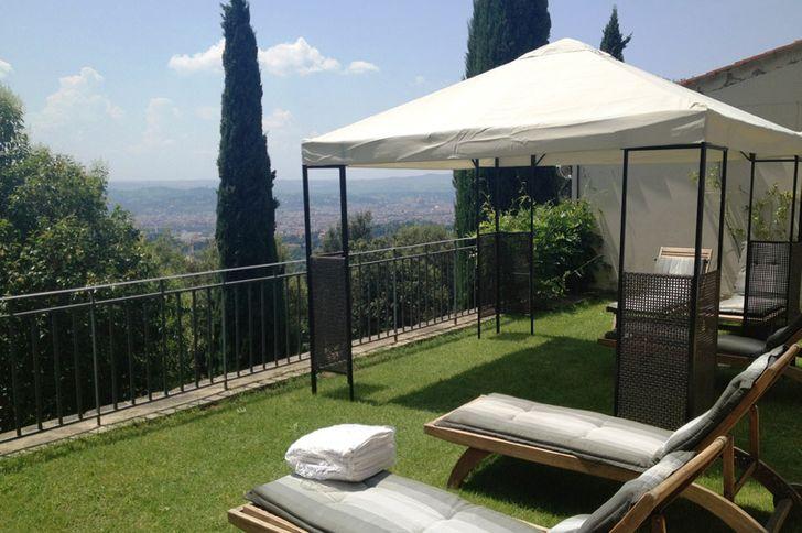 Villa Fiesole foto 3