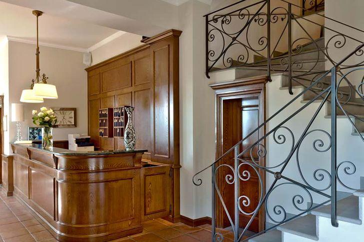 Villa Fiesole foto 7