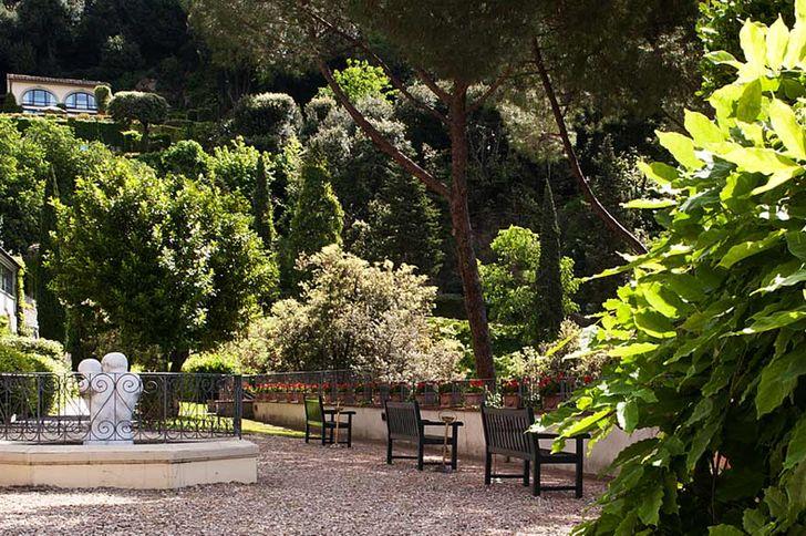 Villa Fiesole foto 12
