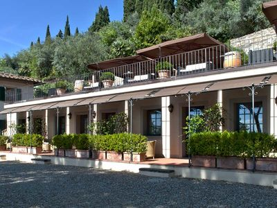 sale meeting e location eventi Fiesole - Villa Fiesole