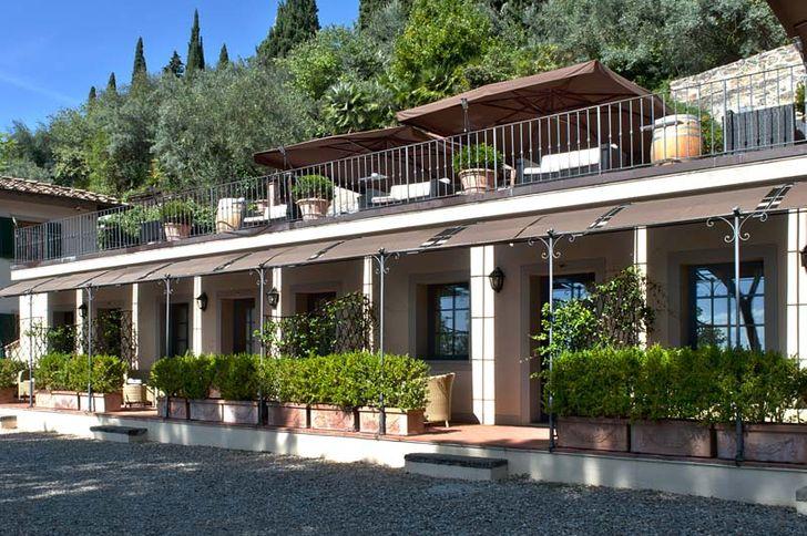 Villa Fiesole foto 1