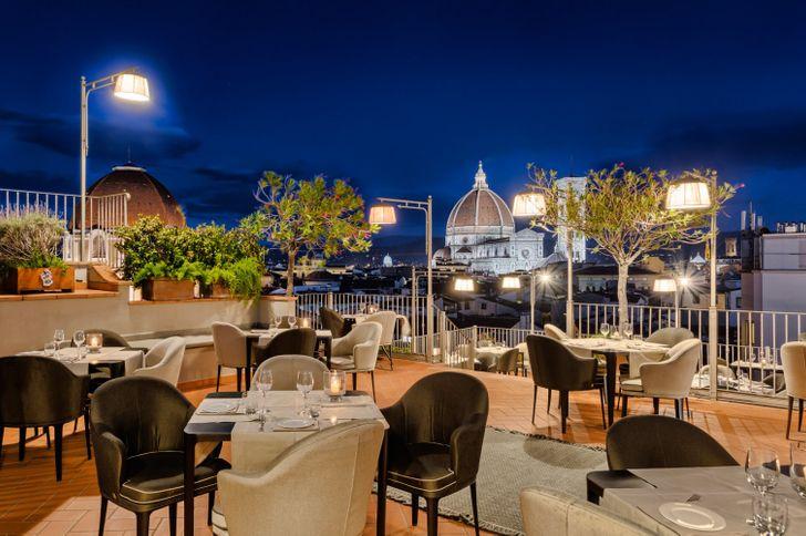 Grand Hotel Baglioni foto 1
