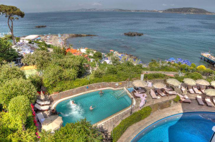 Punta Molino Beach Resort & Spa foto 3