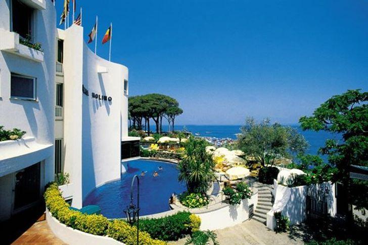 Punta Molino Beach Resort & Spa foto 9