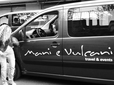 Services for Meeting and Events Naples - Mani e Vulcani - travel & events