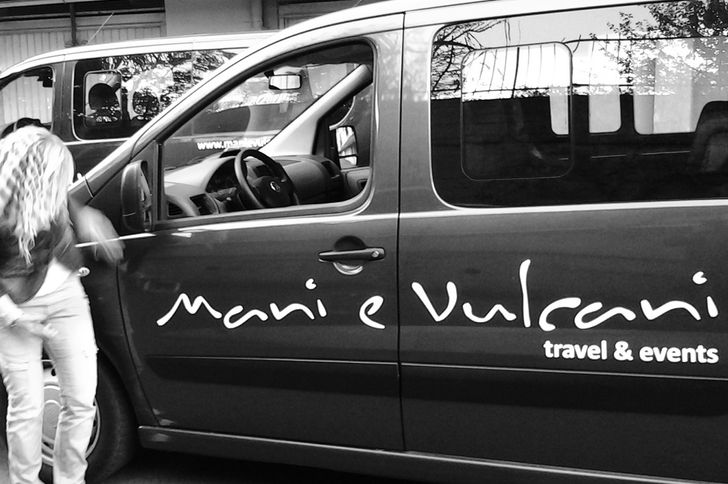 Mani e Vulcani - travel & events foto 1