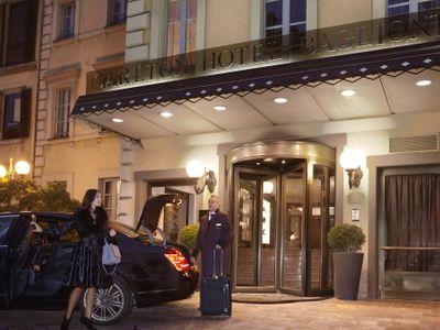 sale meeting e location eventi Milano - Carlton Hotel Baglioni