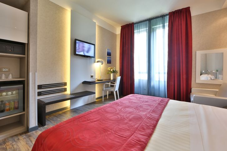 c-hotels Atlantic foto 11