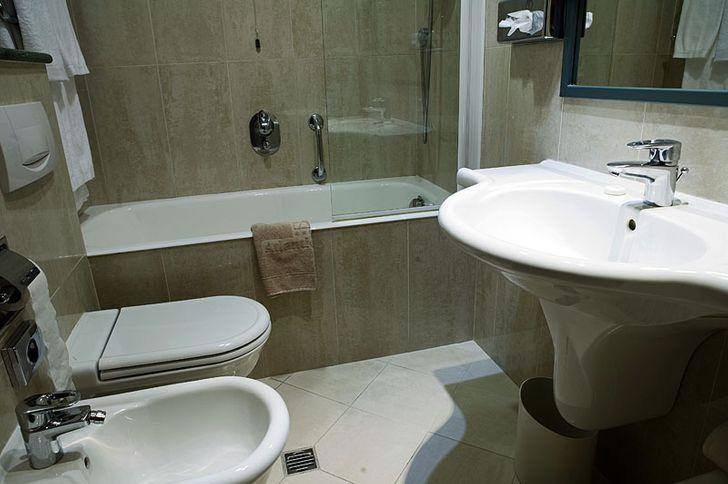 c-hotels Atlantic foto 18