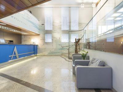 sale meeting e location eventi Milano - c-hotels Atlantic