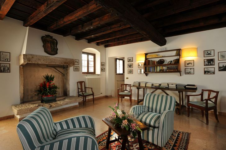 Villa Serego Alighieri - Cantine Masi foto 3