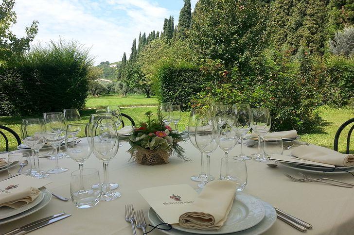 Villa Serego Alighieri - Cantine Masi foto 14