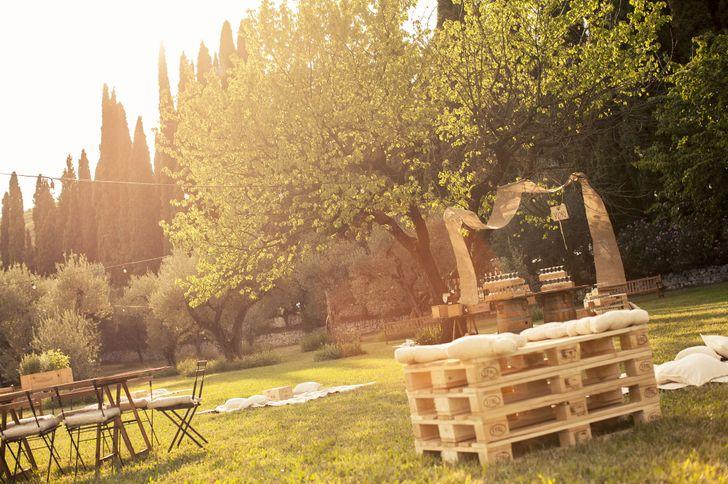 Villa Serego Alighieri - Cantine Masi foto 20