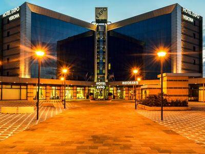 sale meeting e location eventi Villafranca di Verona - Best Western Plus Hotel Expo