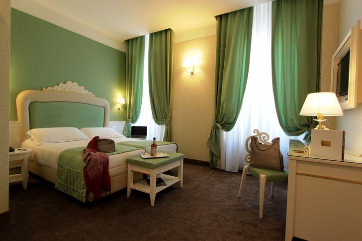 Hotel dei Borgia foto 3