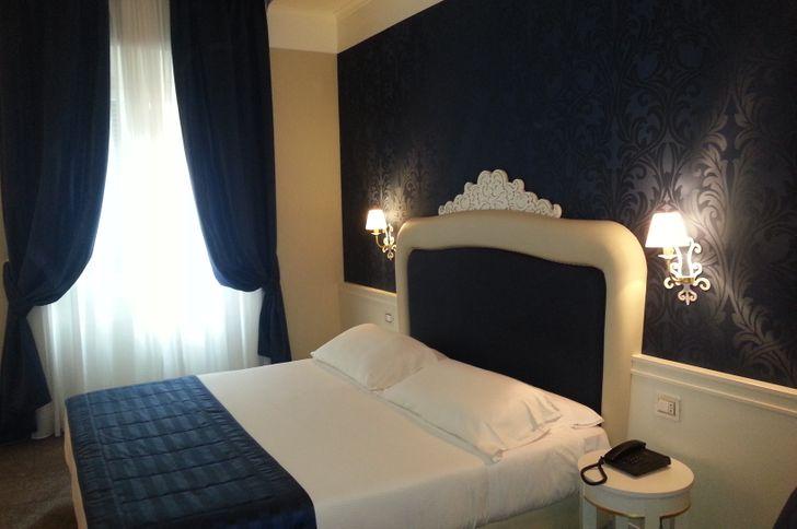 Hotel dei Borgia foto 5