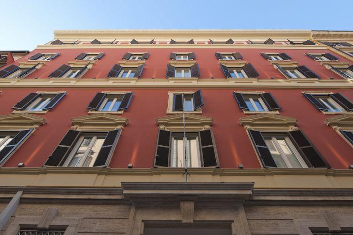 Hotel dei Borgia foto 2