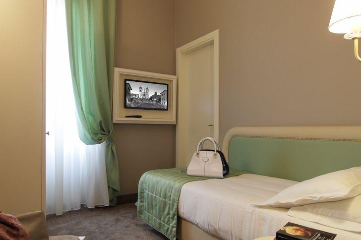 Hotel dei Borgia foto 4