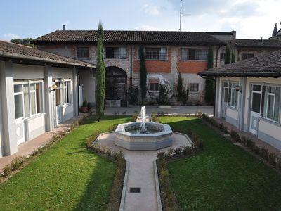 sale meeting e location eventi Romano di Lombardia - Le Residenze del Tenore