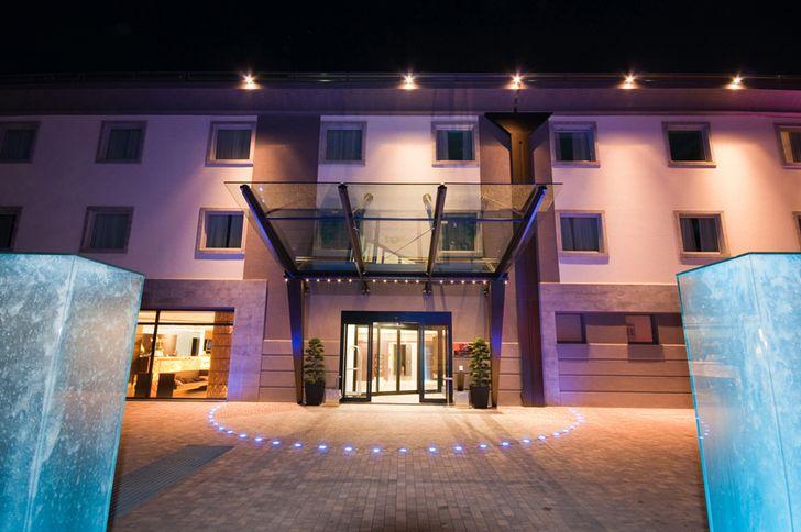 Winter Garden Hotel photo 1