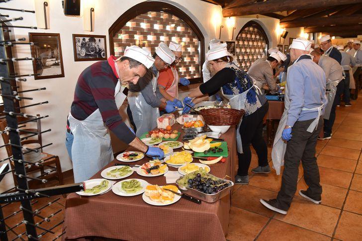 Agriturismo La Camilla foto 8