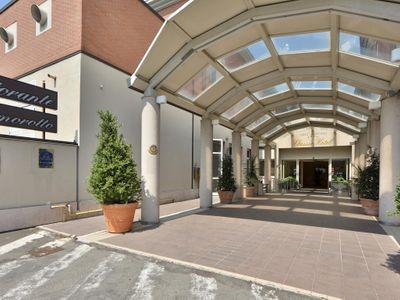 sale meeting e location eventi Reggio Emilia - Best Western Classic Hotel