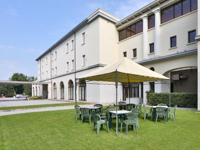 sale meeting e location eventi Noceto - Hotel San Marco