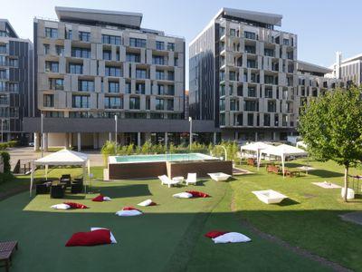 sale meeting e location eventi Milano - Ramada Plaza Milano