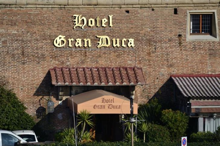 Hotel Gran Duca foto 2