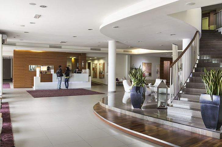 Yes Hotel Touring Rimini foto 5