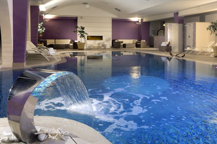 Yes Hotel Touring Rimini foto 15
