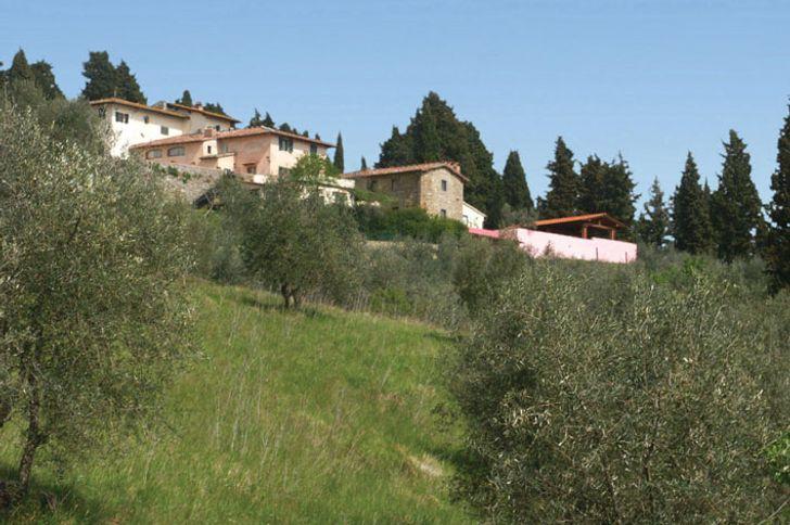 Podere Castellare Eco Resort of Tuscany foto 1