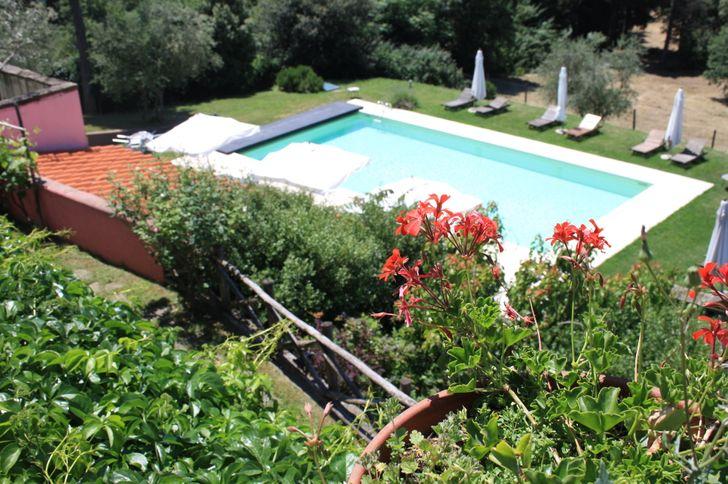 Podere Castellare Eco Resort of Tuscany foto 3