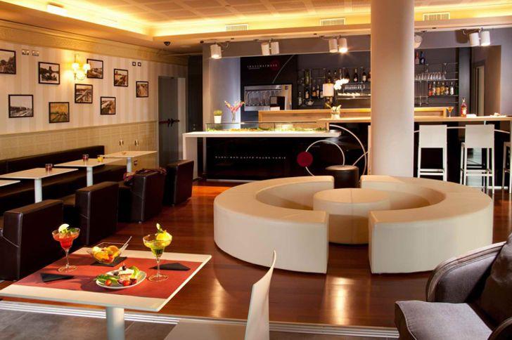 Hotel Tiber Fiumicino foto 5