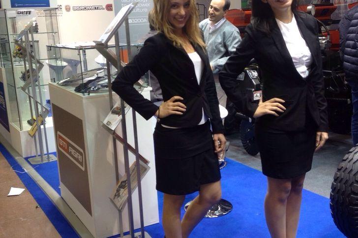Hostess & Promoter S.r.l. foto 1