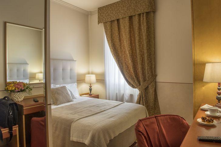 Hotel Ambasciatori foto 15