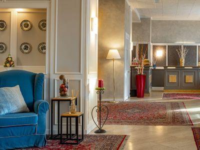 sale meeting e location eventi Brescia - Hotel Ambasciatori